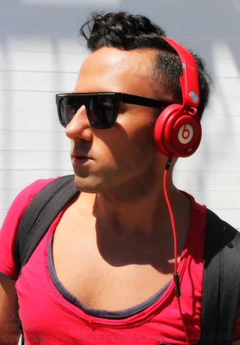 red style @sssourabh