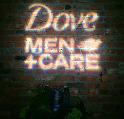 dove men + care international mens day