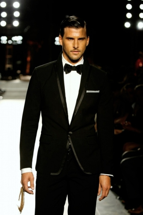 The Black Suit… with a Twist | 3FS Lifestyle: Food Fashion Frameworks
