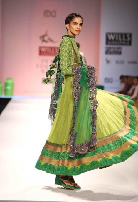 wills india fashion week @sssourabh