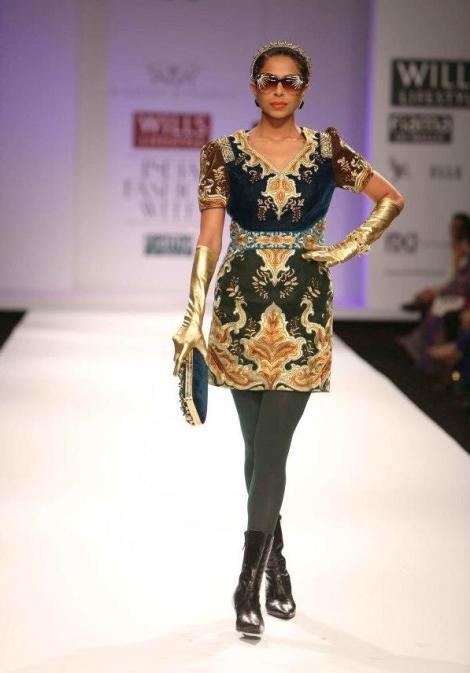 willls fashion week @sssourabh