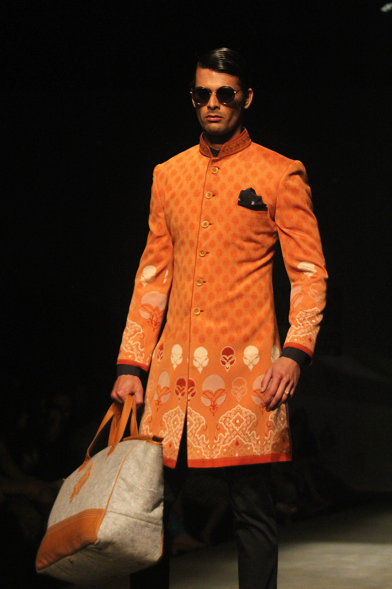 From Runway To Wardrobe Wearable Indian Menswear 3fs Food Fashion Frameworks
