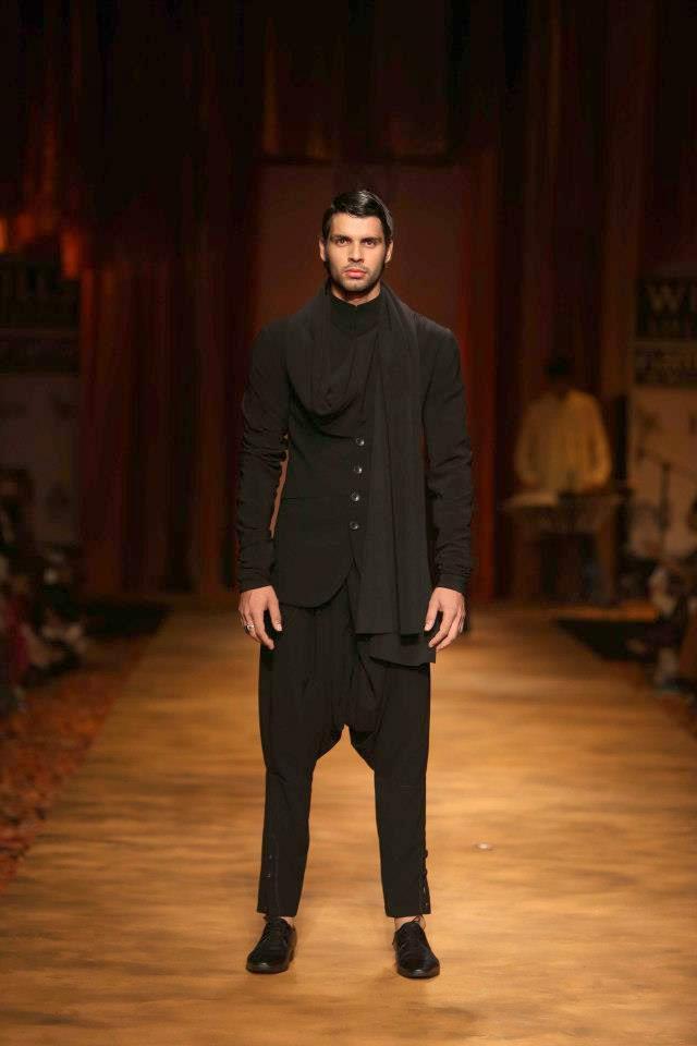 Wills Fashion Week
