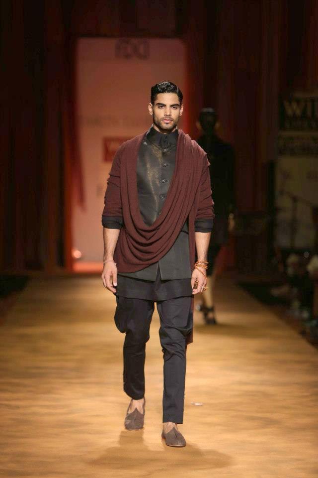 From Runway To Wardrobe Wearable Indian Menswear 3fs Lifestyle Food Fashion Frameworks