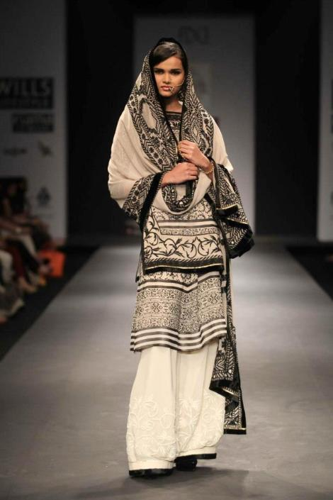 wills india fashion week @sssourabh