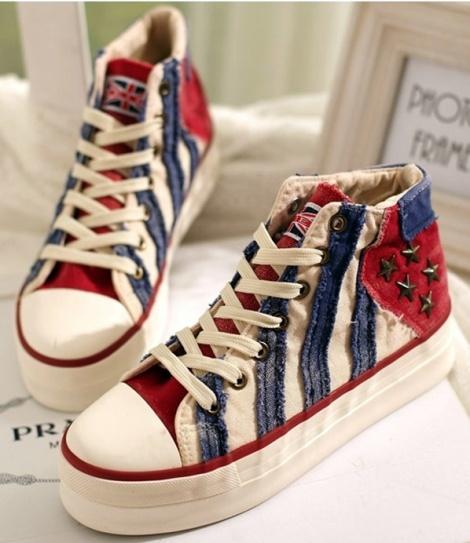 star stripe @sssourabh
