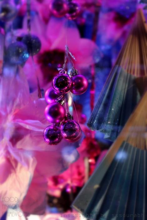 christmas shopping marketing @sssourabh