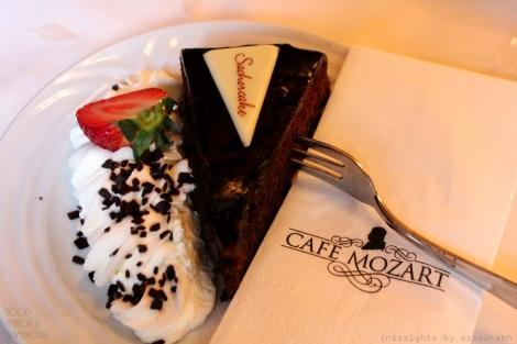 cafe mozart @sssourabh