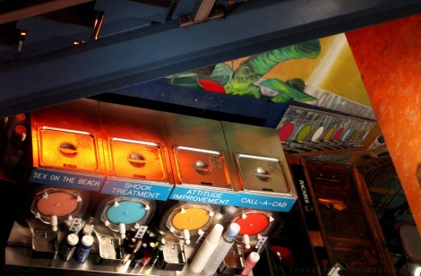 south beach miami cafe books @sssourabh