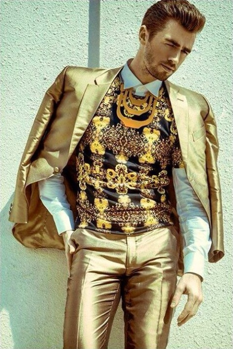 fashion menswear 2014 @sssourabh