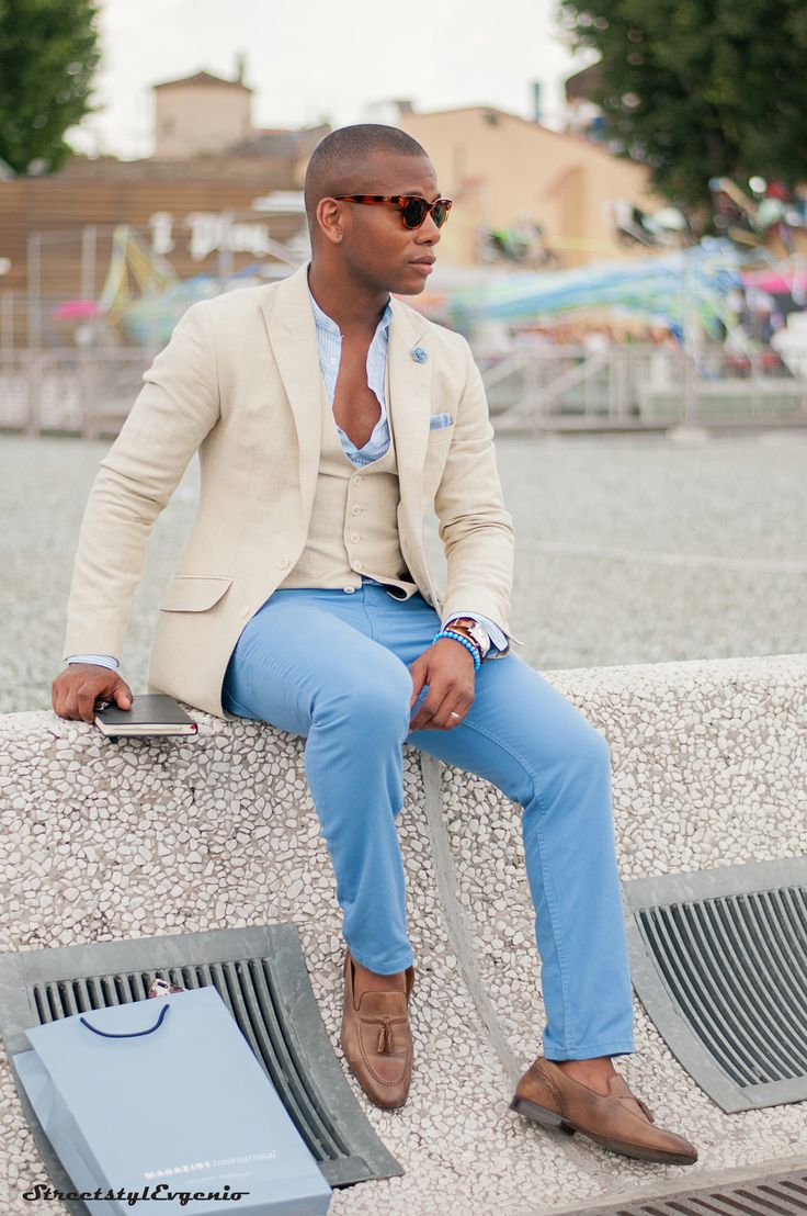 The Fashion Forecast Of 2014 7 Trends For A Menswear