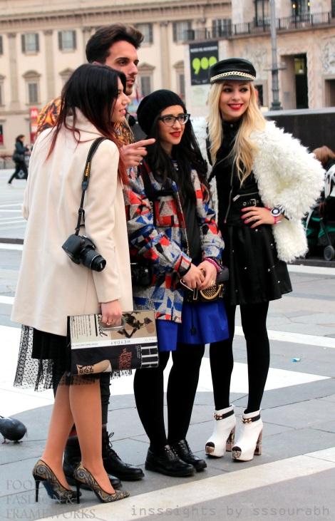 milan fashion week women mfw @sssourabh