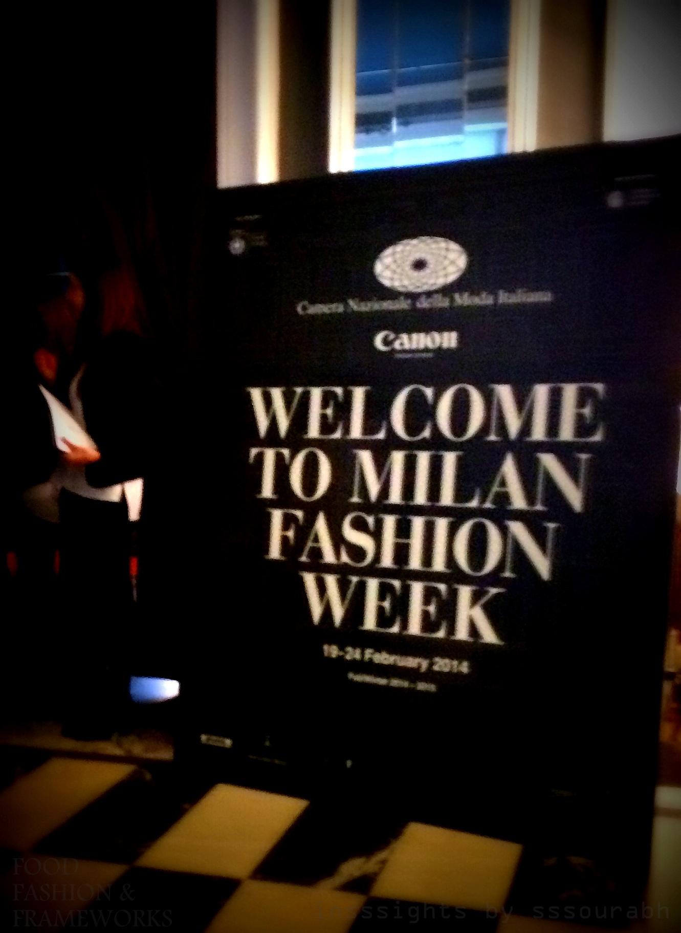 Fashion corner bountiful utah -  Milan Fashion Week Women Mfw Sssourabh