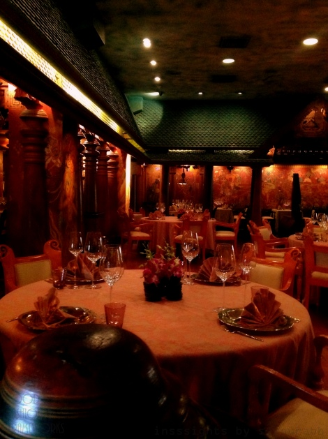 imperial spice route delhi @sssourabh