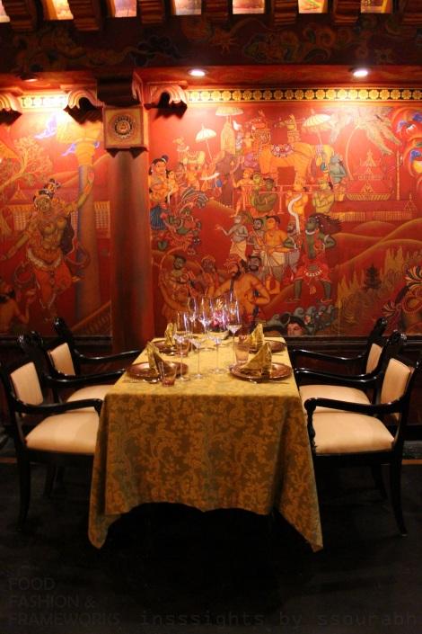 imperial spice route delhi @sssourabh
