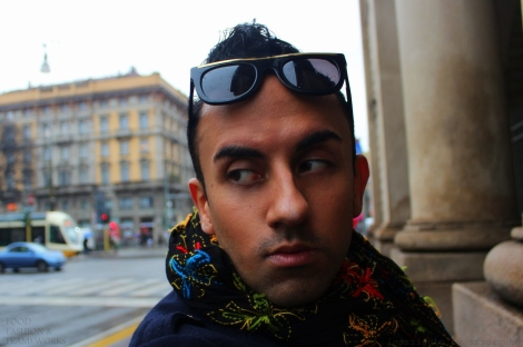 accessories milan fashion week mfw @sssourabh