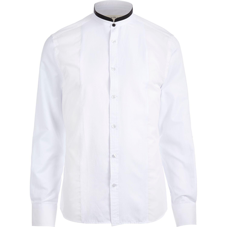 5 Ways to Refresh, Refine and Redefine the White Shirt | 3FS ...