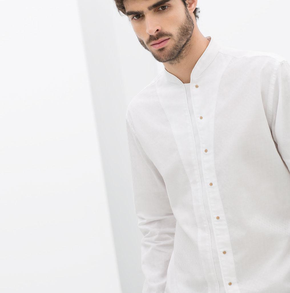 5 ways to refresh  refine and redefine the white shirt