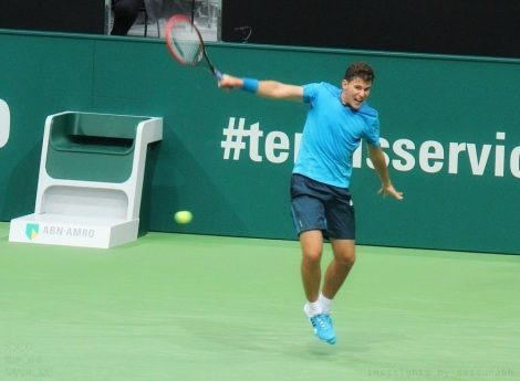 murray thiem tennis rotterdam @sssourabh