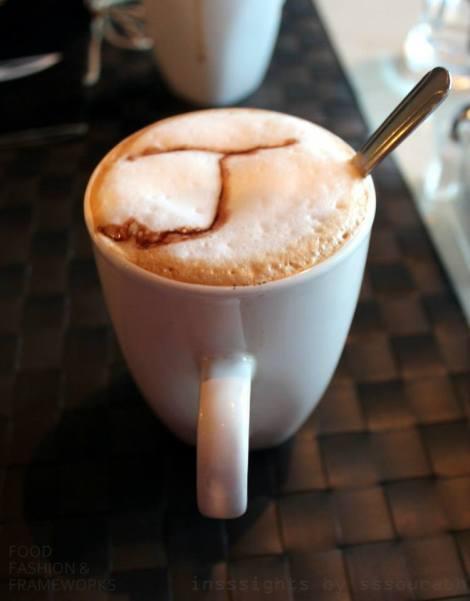 cafe paris @sssourabh