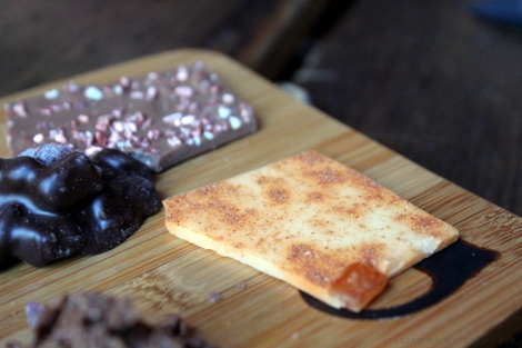 ayza new york chocolate @sssourabh