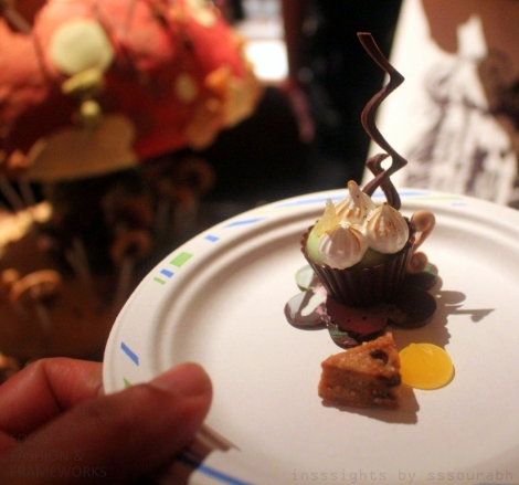 nycwff dominique ansel wonderland @sssourabh