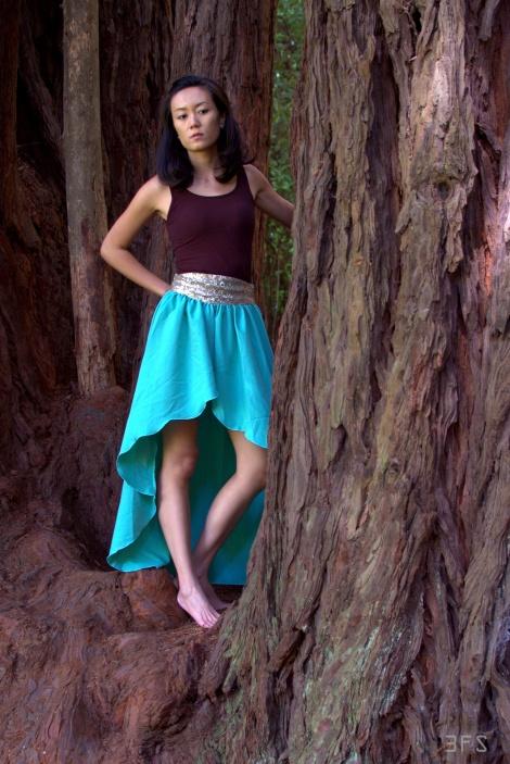 green vogue lookbook style fashion big sur california @sssourabh