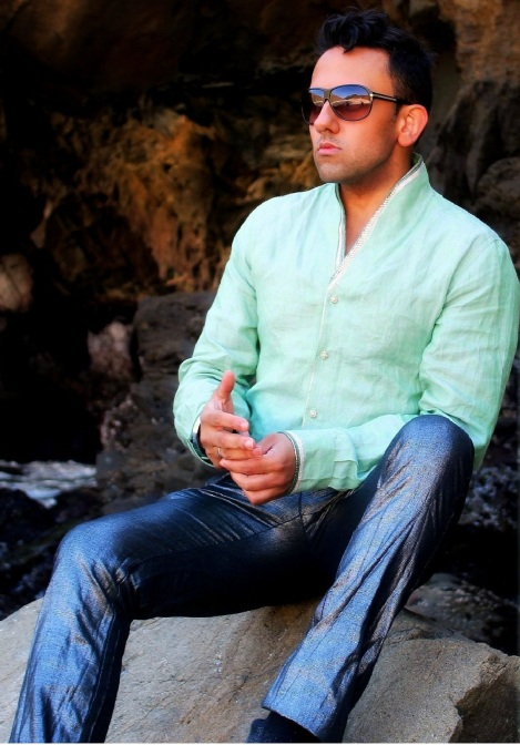 green vogue lookbook style fashion big sur california @sssourabh