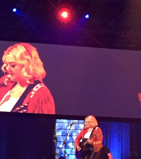 elle king salesforce cnx15 @sssourabh