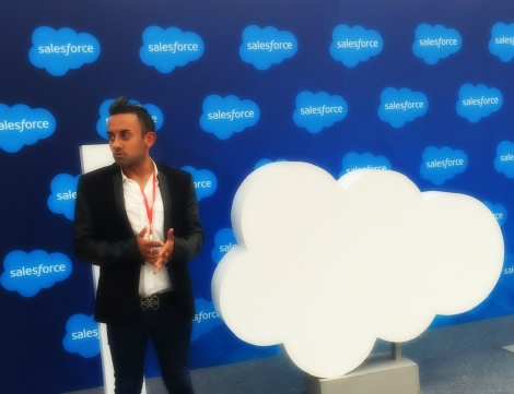 salesforce cnx15 @sssourabh