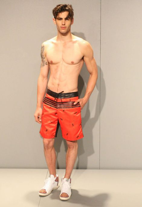 nyfwm new york fashion week mens @sssourabh