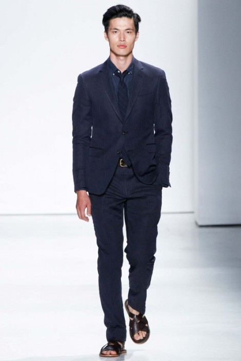 todd snyder new york fashion week mens nyfwm