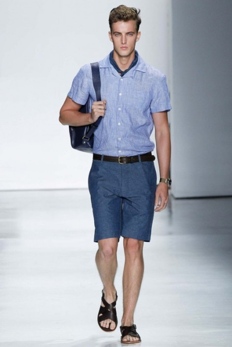 todd snyder new york fashion week mens nyfwm