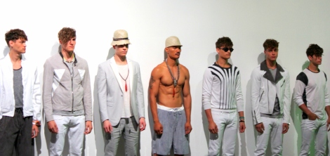asaf ganot new york fashion week mens nyfwm @sssourabh