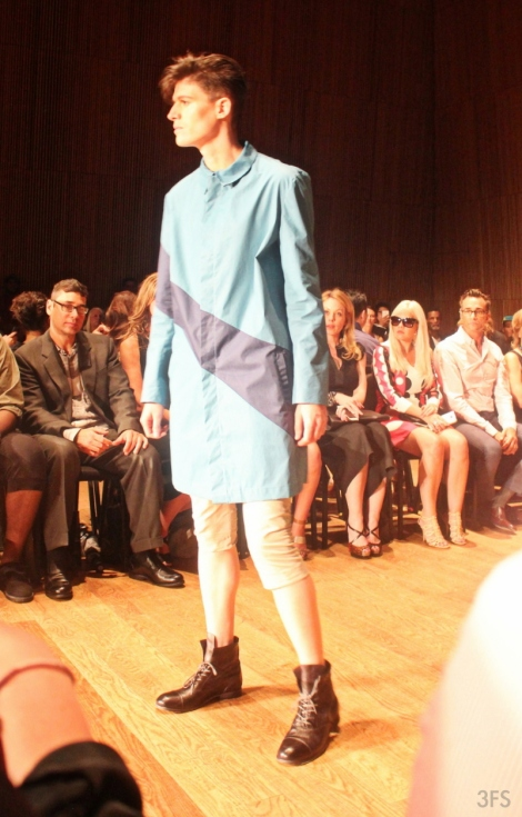 rain dove model loris diran new york fashion week mens nyfwm @sssourabh