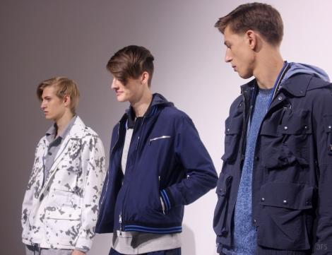 baartmans and siegel capsule show new york fashion week mens nyfwm @sssourabh
