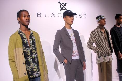 blackfist capsule show new york fashion week mens nyfwm @sssourabh