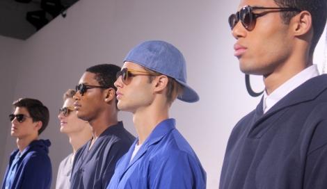 camo capsule show new york fashion week mens nyfwm @sssourabh