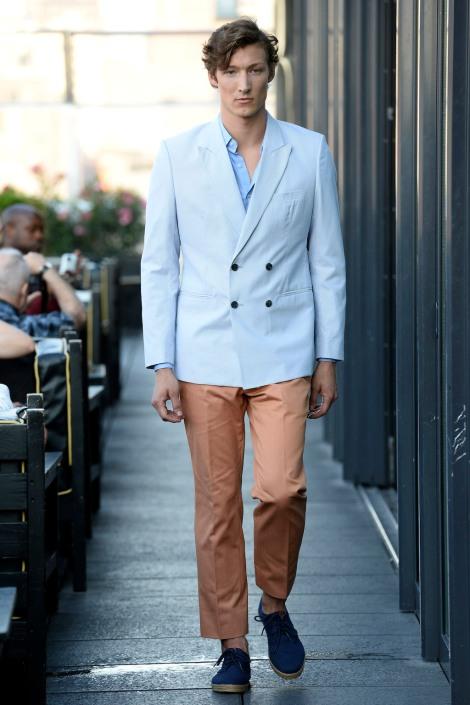 sergio davila new york fashion week mens nyfwm
