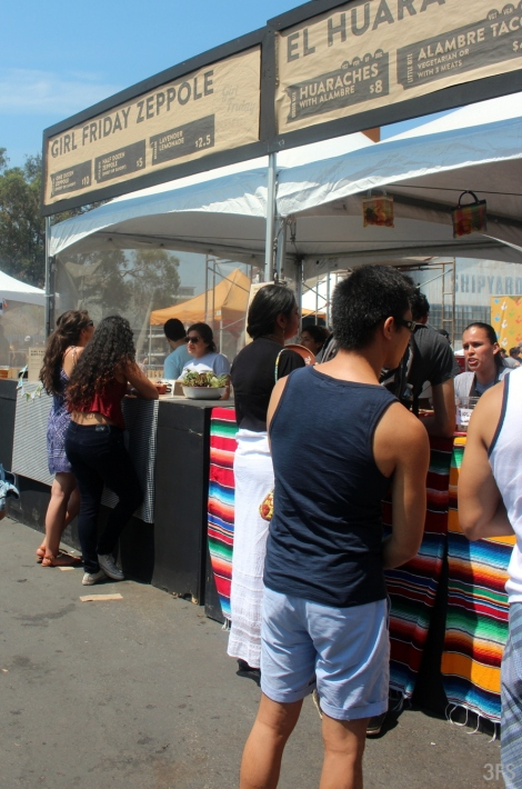 san francisco street food festival sfsff @sssourabh