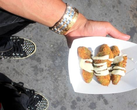 san francisco street food festival sfsff @sssourabh
