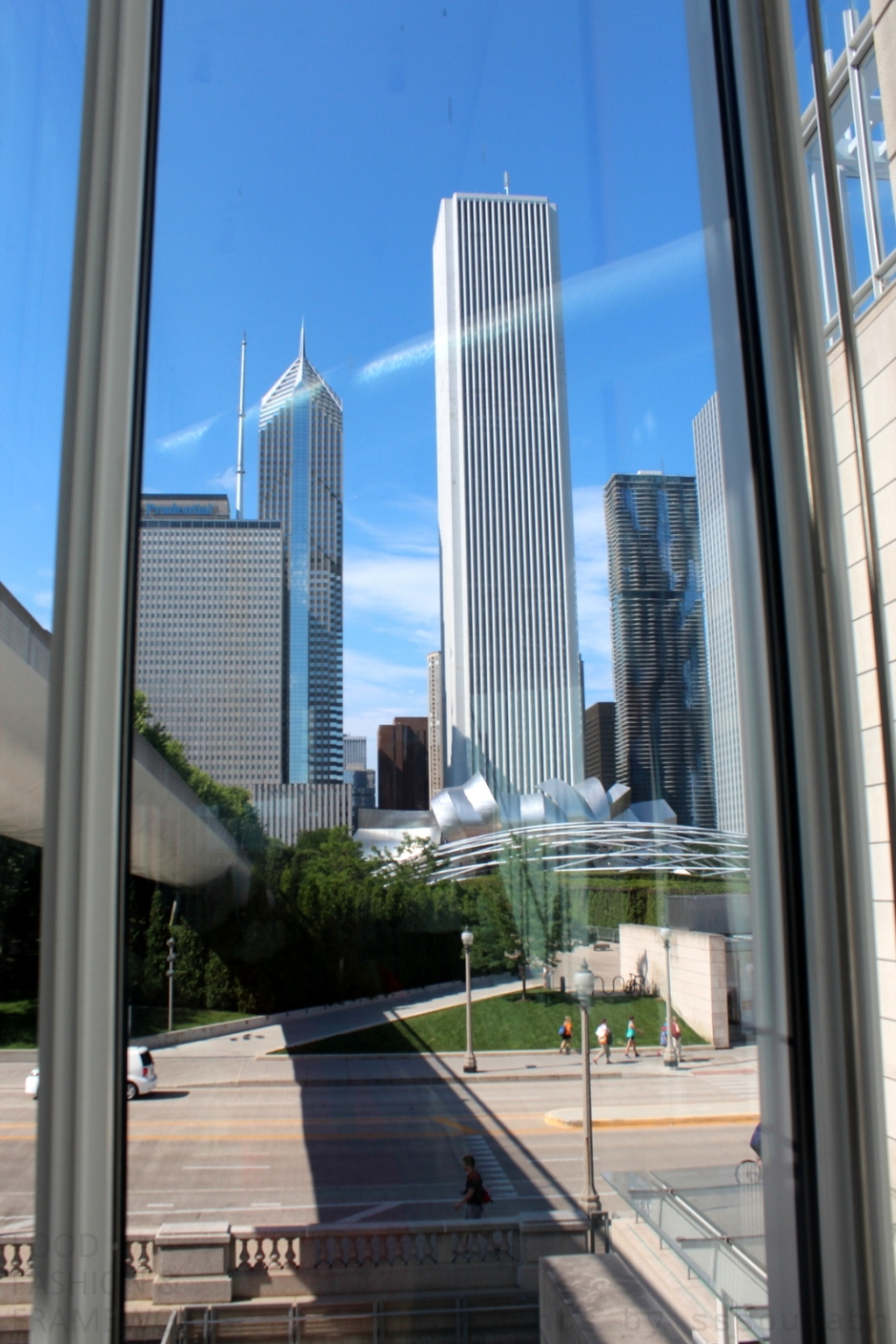 terzo piano chicago brunch @sssourabh