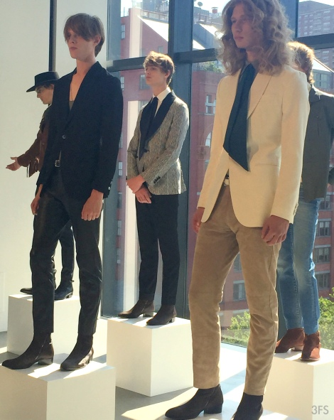 j lindeberg spring studios new york fashion weeks mens nyfwm @sssourabh