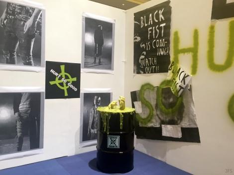 capsule show vegas fashion @sssourabh