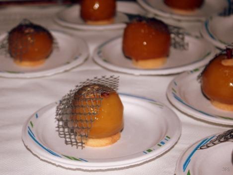 dominique ansel desserts new york restaurant daniel boulud nycwff @sssourabh