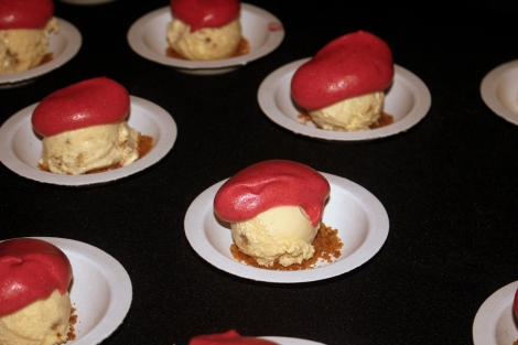 oddfellows dominique ansel desserts new york nycwff @sssourabh