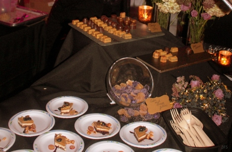 dominique ansel desserts new york marc forgione american cut nycwff @sssourabh