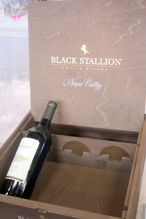 nycwff grand tasting wine black stallion napa @sssourabh