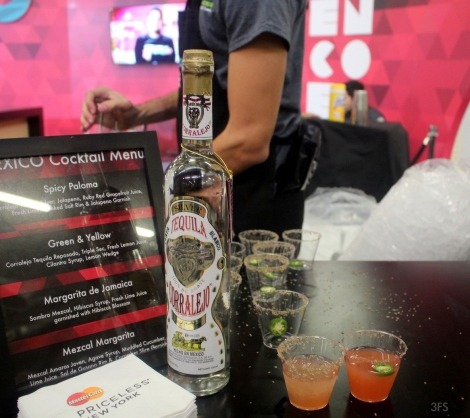 nycwff grand tasting vodka @sssourabh