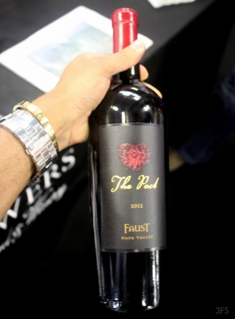 nycwff grand tasting wine faust @sssourabh